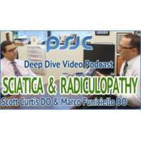 Sciatica and Radiculopathy Podcast - Princeton Spine & Joint Center Podcast #4
