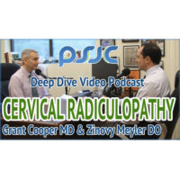 Cervical Radiculopathy Podcast - Princeton Spine & Joint Center Podcast #5