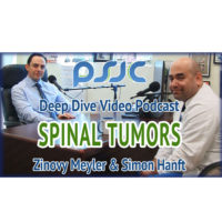 Spinal Tumors Podcast – Princeton Spine & Joint Center Podcast #11