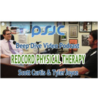 Redcord Physical Therapy – Princeton Spine & Joint Center Podcast #12